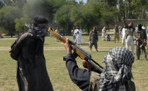 Turning of Tide,Taliban Justice in Pakistan