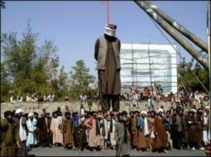 Taliban Justice, Pakhtunkhuawa