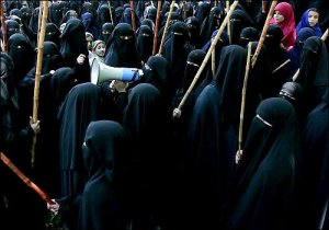Anti-thesis [War on women bodies]