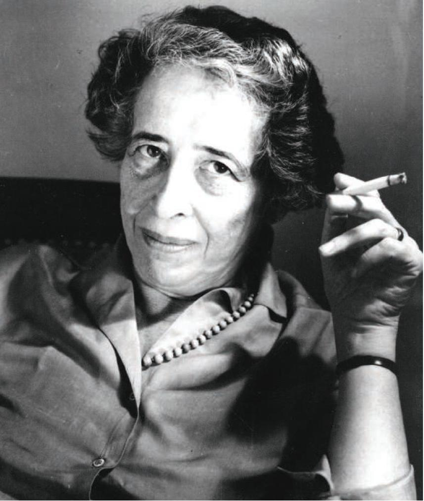 Citations de Hannah Arendt