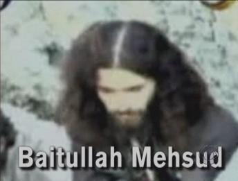 mehsud somiglianza con Gesu