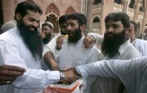 Happy Jihadies