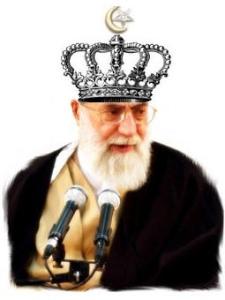 Yazid-e-Aser Khamenei
