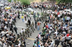 Iran Rises