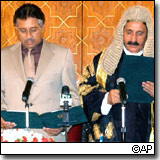 Old PCO judges remain in control