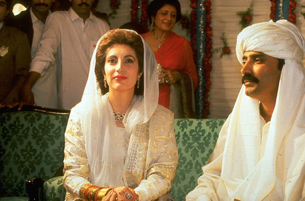 benazir bhutto hot. Tags: Benazir Bhutto,